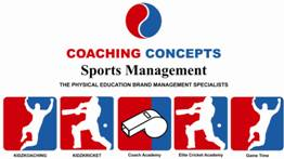 Coaching Concepts Sports Management