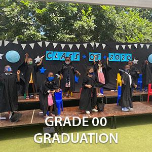 Grade 00 Graduation