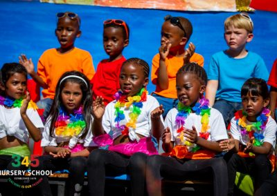 345 Carlswald Nursery School Concert