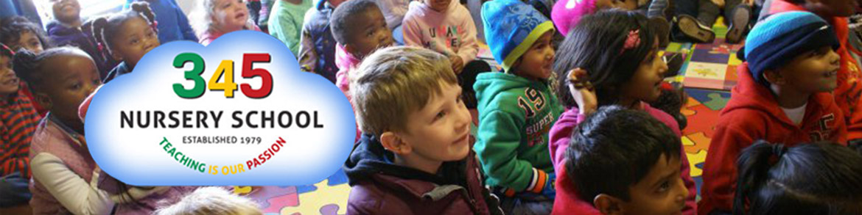 345 Nursery School Midrand