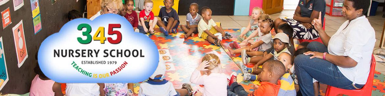 345 Nursery School - Midrand