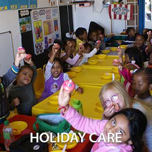 345 Nursery School Photoshoot